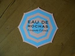Carte Rochas Eau De - Modern (from 1961)