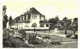 KEERBERGEN    Villa Mastenhof. - Keerbergen