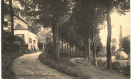 LINKEBEEK   Drève Du Château. - Landen
