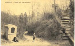 LINKEBEEK Chemin De La Tour De Malakoff. - Landen