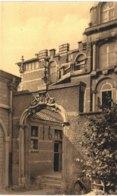 LOUVAIN    Abbaye  Sainte -Gertrude, Louvain   Entrée Du Castel. - Tienen