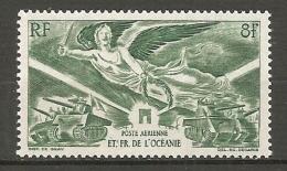 OCEANIE - PA   Yv. N°  19   ** MNH   Victoire     Cote  2,85 Euro  TBE 2 Scans - Océanie (Établissement De L') (1892-1958)