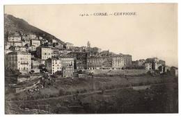 2B HAUTE CORSE - CERVIONE Vue Générale - Autres Communes