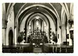 Recht : Intérieur D L'église - Saint-Vith - Sankt Vith