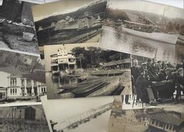 Lot 1484 De 10 CPA CPSM Cartes Photo RPPC Déstockage Pour Revendeurs Ou Collectionneurs - Postcards