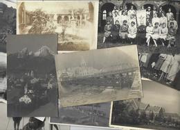 Lot 1485 De 10 CPA CPSM Cartes Photo RPPC Déstockage Pour Revendeurs Ou Collectionneurs - Postcards