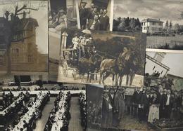 Lot 1495 De 10 CPA CPSM Cartes Photo RPPC Déstockage Pour Revendeurs Ou Collectionneurs - Postcards