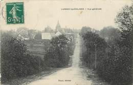 LUSSAC LES EGLISES - Vue Générale. - France