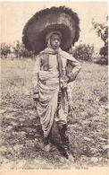 Cavalier En Costume De Fantasia - Tunisia