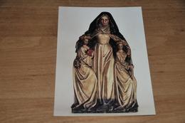 5147- MONS BERGEN, COLLEGIALE SAINTE WAUDRU, SAINTE WAUDRU ET SES FILLES - Religions & Beliefs