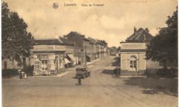 LOUVAIN   Porte De Tirlemont. - Leuven