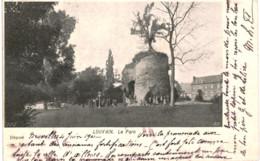 LOUVAIN   Le Parc. - Leuven