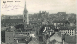 LOUVAIN  Panorama. - Leuven