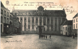 LOUVAIN   Collège Des Joséphites. - Leuven