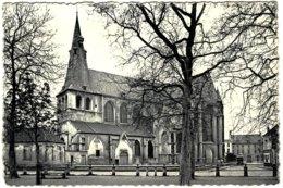 LOUVAIN  Eglise St Jacques. - Leuven