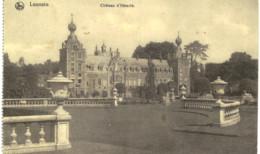 LOUVAIN  Château D' Héverlé - Leuven