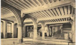 LOUVAIN  Le Halles Salle Des Pas Perdus. - Leuven