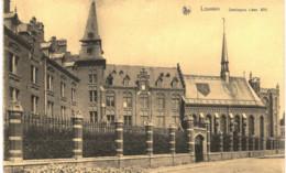 LOUVAIN  Séminaire Léon  13. - Leuven