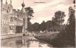 LOUVAIN Château D' Héverlé. - Leuven