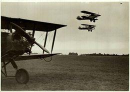 Hawker Demon    17 * 12.5 CM Aviation, AIRPLAIN, AVION AIRCRAFT - Aviation