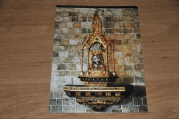 5150- MONS BERGEN, COLLEGIALE SAINTE WAUDRU    RELIQUAIRE DU CHEF DE .. - Religions & Beliefs