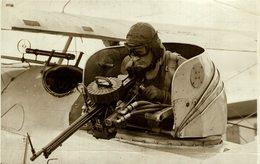 Hawker Demon    17 * 12.5 CM Aviation, AIRPLAIN, AVION AIRCRAFT - Aviación