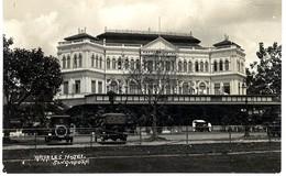 SINGAPOUR  SINGAPORE  RAFFLES  HOTEL - Singapour