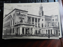19353) PADOVA CAFFE PEDROCCHI VIAGGIATA 1933 - Padova