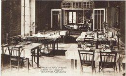 CPA - France - (85) Vendée - Beauvoir Sur Mer - L'Hôtel Des Voyageurs - Beauvoir Sur Mer