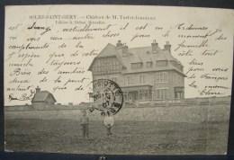 JFC. 131. Solré-Saint-Géry. Château De M. Turlot-Jouniaux - Beaumont
