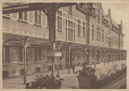 Belgique - Tournai - Hôpital Militaire - Tournai