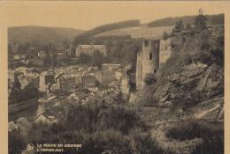 Belgique - La Roche-en-Ardenne - Orphelinat - La-Roche-en-Ardenne