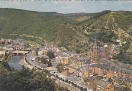 Belgique - La Roche-en-Ardenne - Panorama - La-Roche-en-Ardenne