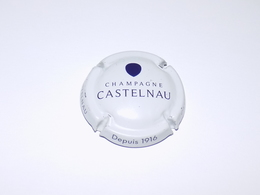 NEW-Belle Capsule De Champagne - CASTELNAU - Collections