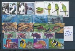 Motiv-Tiere WWF ** Lot -nichts Gerechnet....   (ze9700  ) Siehe Scan - W.W.F.