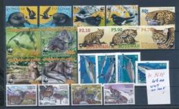 Motiv-Tiere WWF ** Lot -nichts Gerechnet....   (ze9688  ) Siehe Scan - W.W.F.