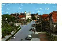Le Coq  De Haan : Avenue Léopold - De Haan