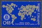 Finland 2005 Rotary PF-MNH-NEUF - Ungebraucht