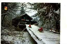 Spa : La Piste De Ski - Spa