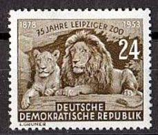 DDR Mi.Nr. 397 * (A-6-20) - [6] Repubblica Democratica