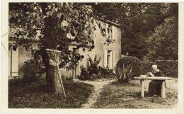 CPA - France - (85) Vendée - Noirmoutier - Pierre L'Ermite à La Garennerie - Noirmoutier