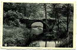 Houffalize : Pont De Suhet - Houffalize