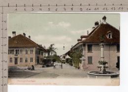 Herzogenbuchsee (1908) - BE Berne