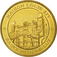 France, Jeton, Jeton Touristique, Saint-Jean-de-Luz - Maison De Louis XIV, 2013 - Other