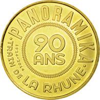 France, Jeton, Jeton Touristique, Sare - Petit Train De La Rhune N°4, 2014 - Other