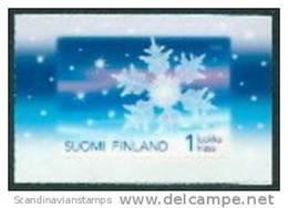 Finland 2008 Vorst In De Nacht PF-MNH-NEUF - Ungebraucht