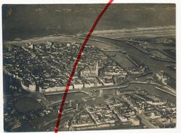 Original Foto - Ostende Oostende - Ca. 1915 - Luftaufnahme - Vue Aérienne - Oostende