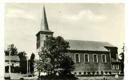 Bousval : église - Genappe