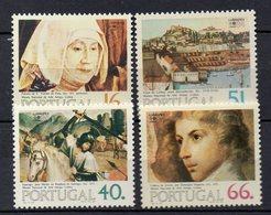 PORTUGAL  Timbres Neufs ** De 1984  ( Ref 19A2 )  Art - Peinture - 1910-... República