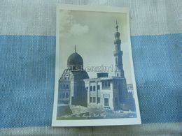 Cairo The Mosque Kait Bey Egypt - Cairo